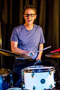 Professional Drum Teacher in Box Hill Victoria