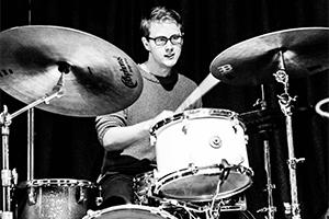 pro drummer